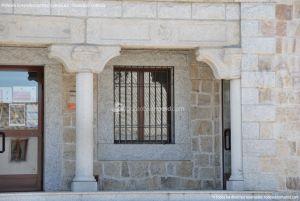 Foto Ayuntamiento Manzanares el Real 7