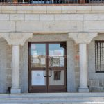 Foto Ayuntamiento Manzanares el Real 8