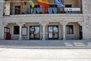 Foto Ayuntamiento Manzanares el Real 9