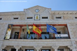 Foto Ayuntamiento Manzanares el Real 10