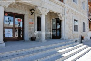Foto Ayuntamiento Manzanares el Real 12
