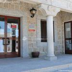 Foto Ayuntamiento Manzanares el Real 14
