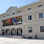 Foto Ayuntamiento Manzanares el Real 17