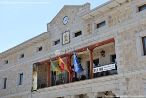 Foto Ayuntamiento Manzanares el Real 18