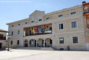 Foto Ayuntamiento Manzanares el Real 19
