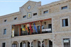 Foto Ayuntamiento Manzanares el Real 20