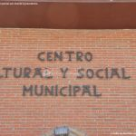 Foto Centro Cultural y Social de Manzanares el Real 1