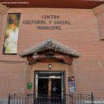 Foto Centro Cultural y Social de Manzanares el Real 2