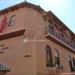 Foto Centro Cultural y Social de Manzanares el Real 12