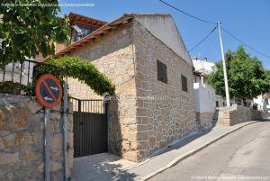 Foto Calle Cañada 6
