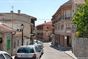 Foto Calle Cañada 8