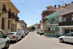 Foto Calle Cañada 9