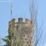 Foto Castillo de Manzanares 2