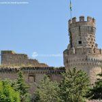 Foto Castillo de Manzanares 3