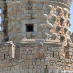 Foto Castillo de Manzanares 4