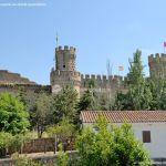Foto Castillo de Manzanares 5