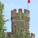 Foto Castillo de Manzanares 12