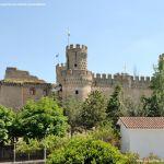 Foto Castillo de Manzanares 13