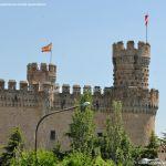 Foto Castillo de Manzanares 14