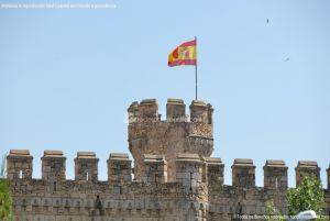 Foto Castillo de Manzanares 15