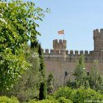 Foto Castillo de Manzanares 17