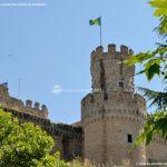 Foto Castillo de Manzanares 19
