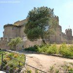 Foto Castillo de Manzanares 31