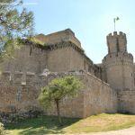 Foto Castillo de Manzanares 32