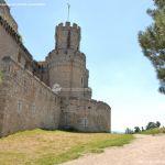 Foto Castillo de Manzanares 34