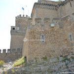 Foto Castillo de Manzanares 44