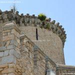 Foto Castillo de Manzanares 46