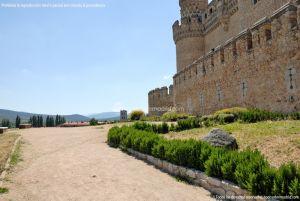 Foto Castillo de Manzanares 47