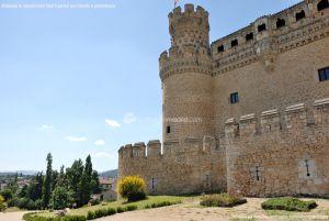 Foto Castillo de Manzanares 53
