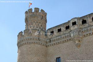 Foto Castillo de Manzanares 57