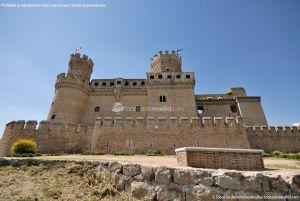 Foto Castillo de Manzanares 62