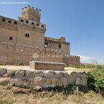 Foto Castillo de Manzanares 63