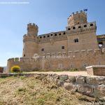 Foto Castillo de Manzanares 64