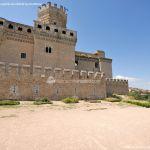 Foto Castillo de Manzanares 65