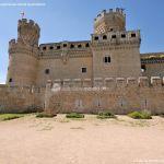 Foto Castillo de Manzanares 66