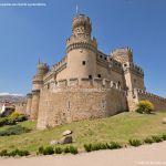 Foto Castillo de Manzanares 68