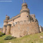 Foto Castillo de Manzanares 69