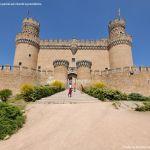 Foto Castillo de Manzanares 70