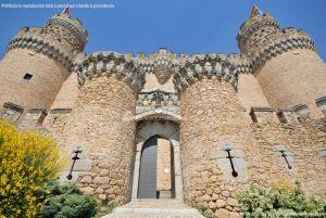 Foto Castillo de Manzanares 72
