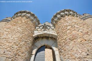 Foto Castillo de Manzanares 73