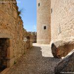 Foto Castillo de Manzanares 75
