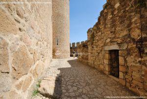 Foto Castillo de Manzanares 78