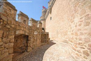 Foto Castillo de Manzanares 82
