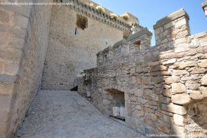 Foto Castillo de Manzanares 87