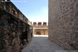 Foto Castillo de Manzanares 91