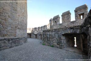 Foto Castillo de Manzanares 93